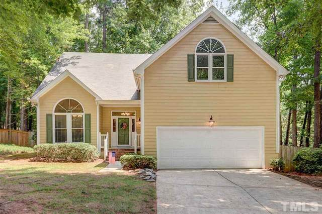 1501 Exeton Court, Raleigh, NC 27615 (#2393406) :: Marti Hampton Team brokered by eXp Realty
