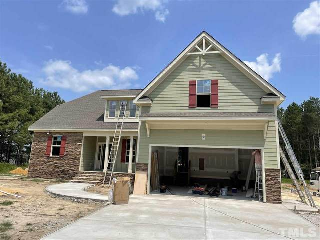 2362 Freedom Road, Smithfield, NC 27577 (#2393581) :: Realty One Group Greener Side
