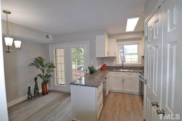141 Jones Franklin Road E, Raleigh, NC 27606 (MLS #2393643) :: On Point Realty