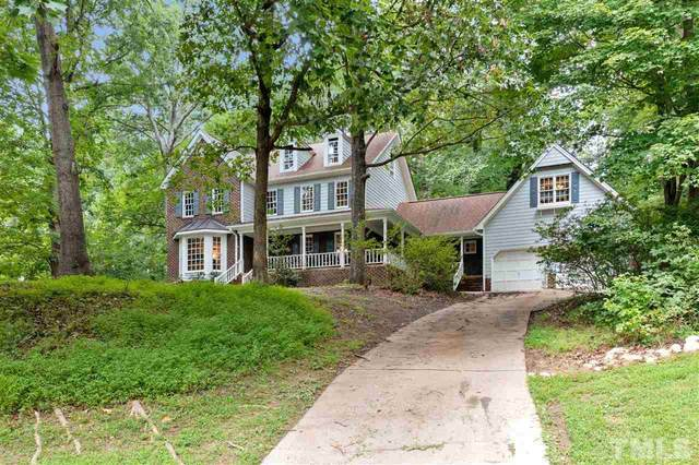 3404 First Place, Raleigh, NC 27613 (MLS #2394999) :: The Oceanaire Realty