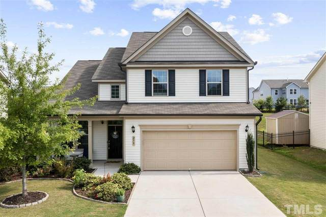 275 Ashberry Lane, Franklinton, NC 27525 (#2395062) :: Triangle Top Choice Realty, LLC