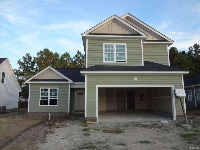 4214 Snapdragon Lane, Wilson, NC 27896 (#2395915) :: Raleigh Cary Realty