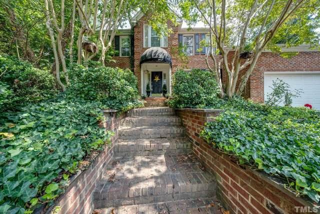 4601 Troone Court, Raleigh, NC 27612 (MLS #2396207) :: On Point Realty