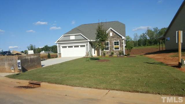 90 Bramblewood Drive, Youngsville, NC 27596 (#2396663) :: Marti Hampton Team brokered by eXp Realty