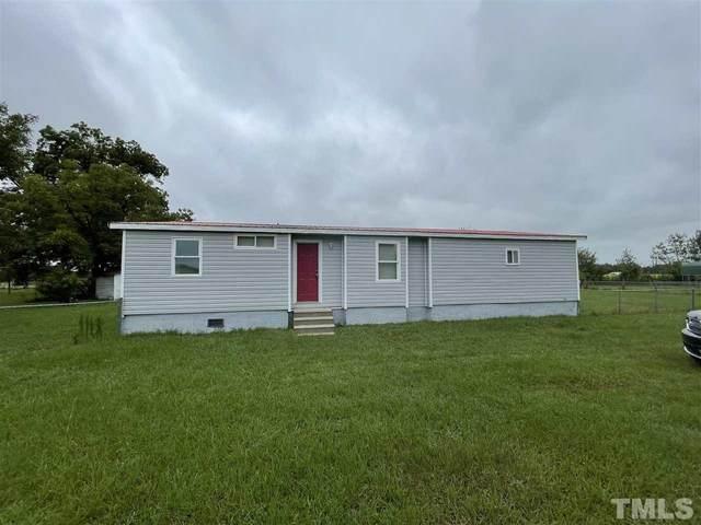 86 Greenfield Court, Dunn, NC 28334 (#2397122) :: Dogwood Properties