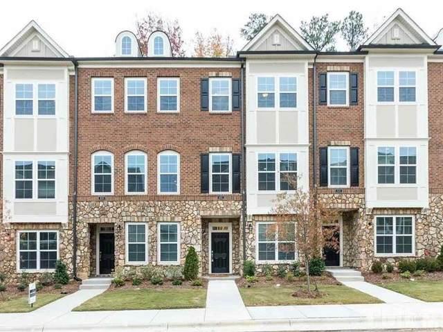 831 Bankston Woods Way, Raleigh, NC 27609 (#2397279) :: Kim Mann Team