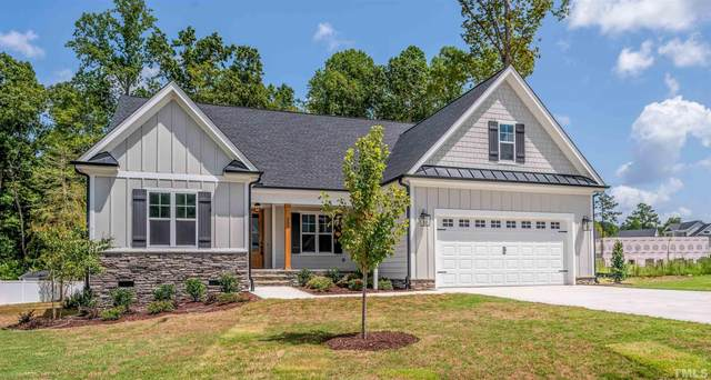 362 Reese Drive Lot 22, Willow Spring(s), NC 27592 (#2397427) :: The Helbert Team