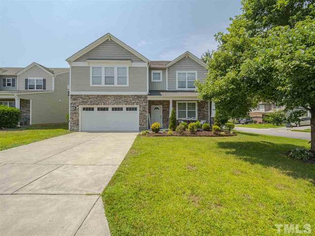2001 Unbridled Drive, Knightdale, NC 27545 (#2397846) :: The Jim Allen Group