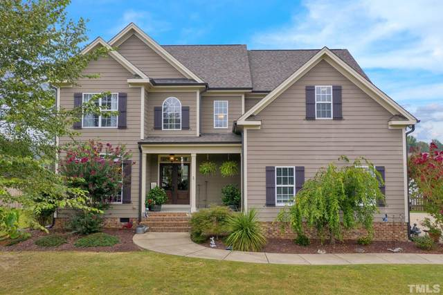 7617 Ladora Drive, Willow Spring(s), NC 27592 (#2398670) :: Southern Realty Group
