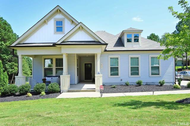 475 Long View Drive, Franklinton, NC 27525 (#2400422) :: The Beth Hines Team