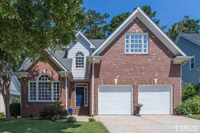 128 Yorkchester Way, Raleigh, NC 27615 (#2400547) :: Raleigh Cary Realty