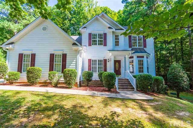 907 Hardscrabble Drive, Hillsborough, NC 27278 (#2400974) :: Raleigh Cary Realty