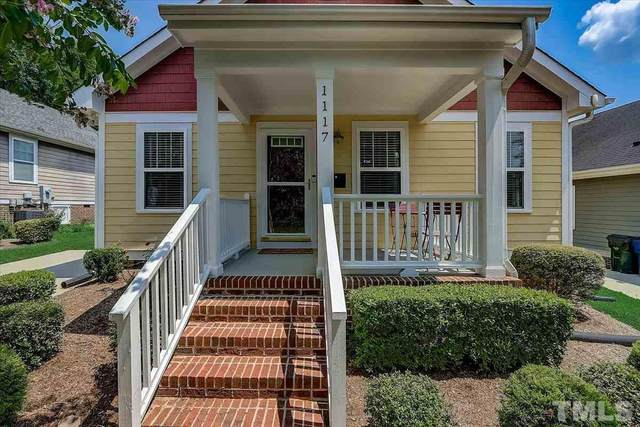 1117 S State Street, Raleigh, NC 27601 (MLS #2401945) :: On Point Realty