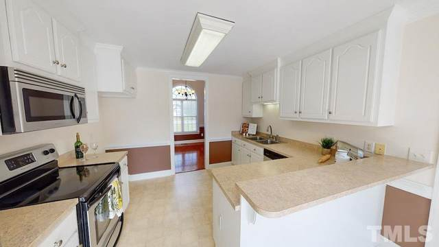104 Bluecrest Place, Goldsboro, NC 27534 (#2403648) :: Triangle Just Listed
