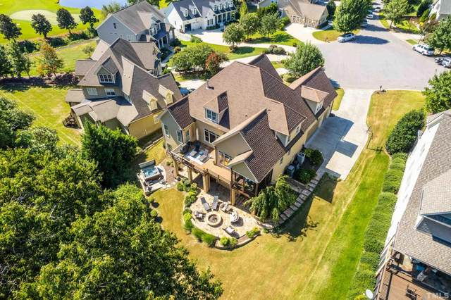 624 Walters Drive, Wake Forest, NC 27587 (#2404635) :: Raleigh Cary Realty