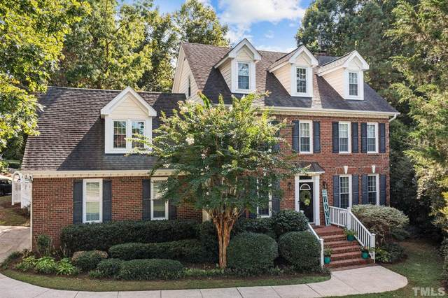 8301 Old Well Lane, Raleigh, NC 27615 (#2406775) :: The Jim Allen Group