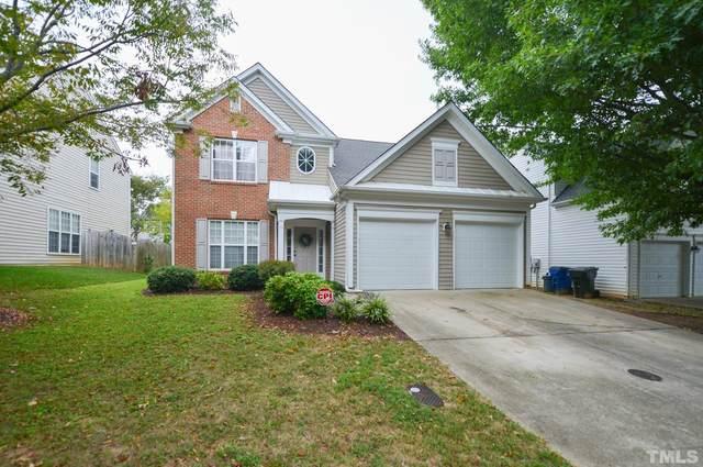 1513 Nealstone Way, Raleigh, NC 27614 (#2406892) :: The Jim Allen Group
