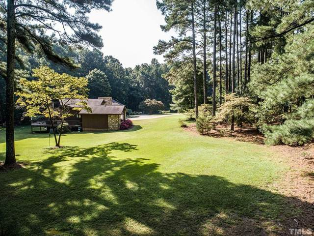 630 Country Lane, Cary, NC 27513 (#2407631) :: M&J Realty Group
