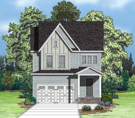 25 Lynnridge Drive Lot 2, Angier, NC 27501 (#2408636) :: Scott Korbin Team