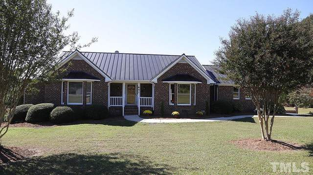 641 Massengill Pond Road, Angier, NC 27501 (#2414747) :: Triangle Top Choice Realty, LLC