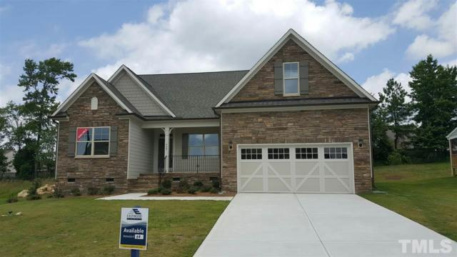 448 Granite Saddle Drive, Rolesville, NC 27571 (#2108978) :: Rachel Kendall Team, LLC