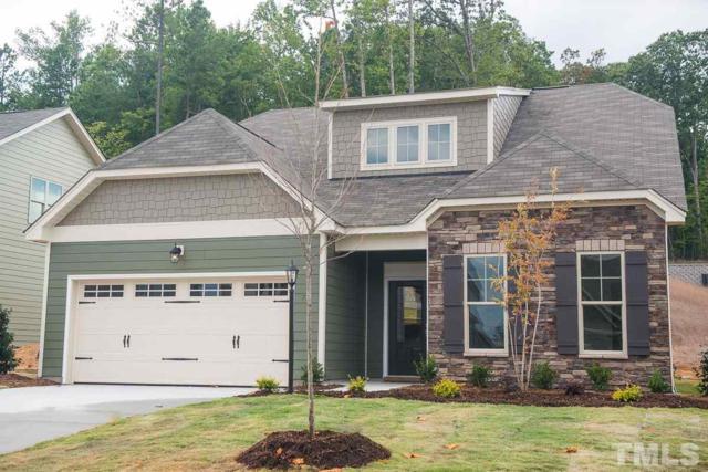 77 Herndon Creek Way #238, Chapel Hill, NC 27517 (#2112406) :: Raleigh Cary Realty