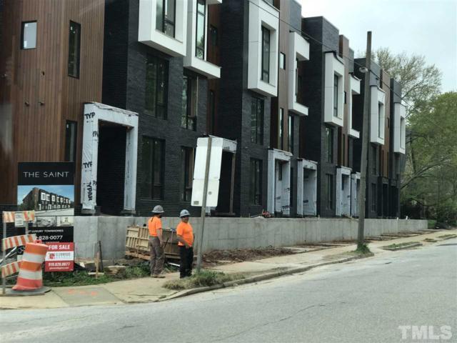 218 St Marys Street, Raleigh, NC 27603 (#2117670) :: Marti Hampton Team - Re/Max One Realty