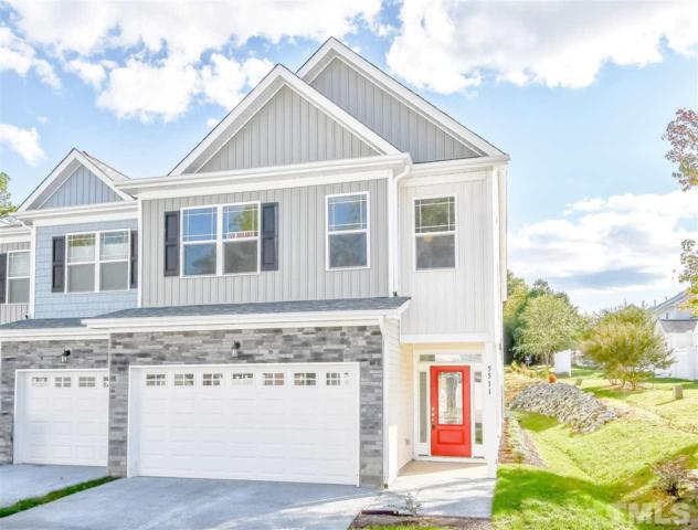 5511 Nur Lane, Raleigh, NC 27606 (#2119454) :: The Abshure Realty Group