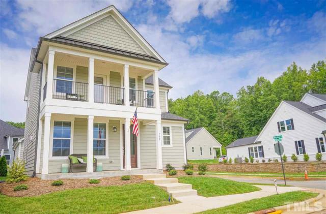 702 Market House Way Lot #70, Hillsborough, NC 27278 (#2121405) :: Rachel Kendall Team, LLC