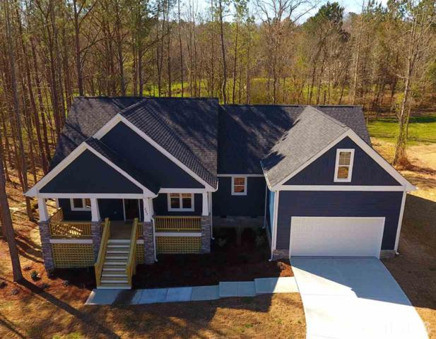 207 Blair Hills Road, Wendell, NC 27591 (#2133490) :: Raleigh Cary Realty
