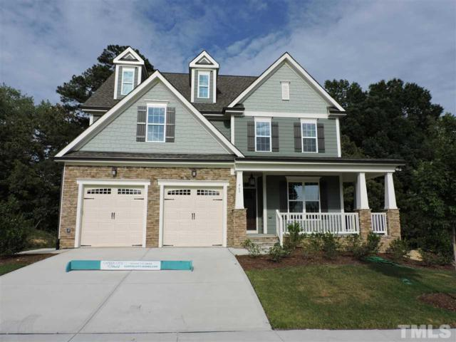 468 Cedar Pond Court, Knightdale, NC 27545 (#2135475) :: The Perry Group