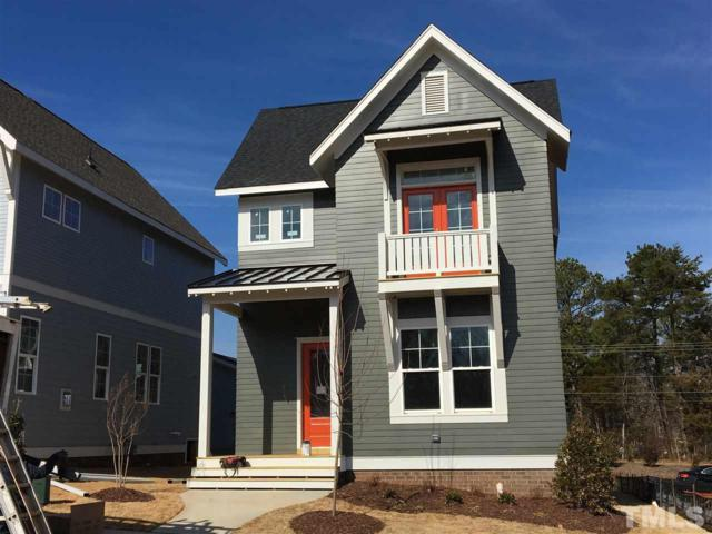 211 Airlie Drive, Chapel Hill, NC 27516 (#2136343) :: Raleigh Cary Realty