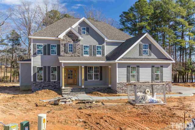 5804 Cleome Court, Holly Springs, NC 27540 (#2136658) :: Raleigh Cary Realty