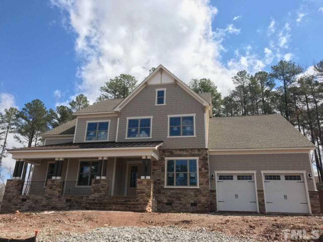 113 Canyon View Place, Cary, NC 27519 (#2141273) :: Raleigh Cary Realty