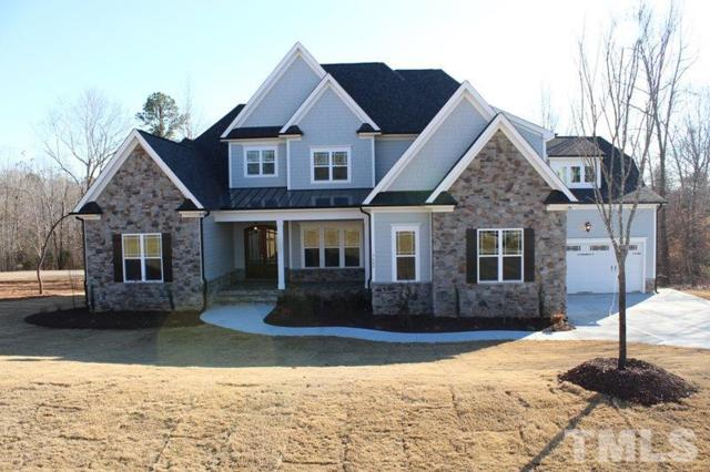 7605 Cairnesford Way, Wake Forest, NC 27587 (#2142259) :: Rachel Kendall Team, LLC
