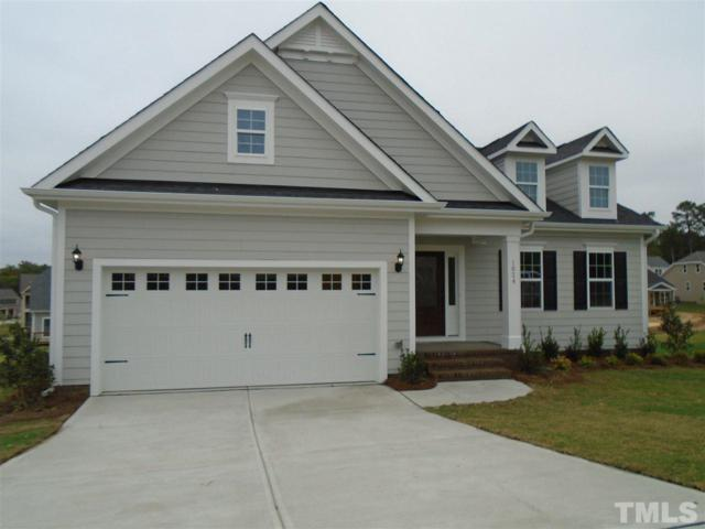 1024 Lyndhurst Falls Lane Lot 51, Knightdale, NC 27545 (#2143765) :: Raleigh Cary Realty