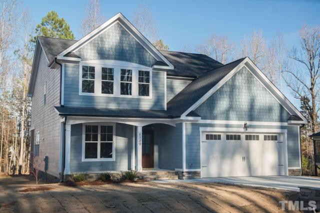 8529 Hurst Drive, Raleigh, NC 27603 (#2145412) :: Raleigh Cary Realty