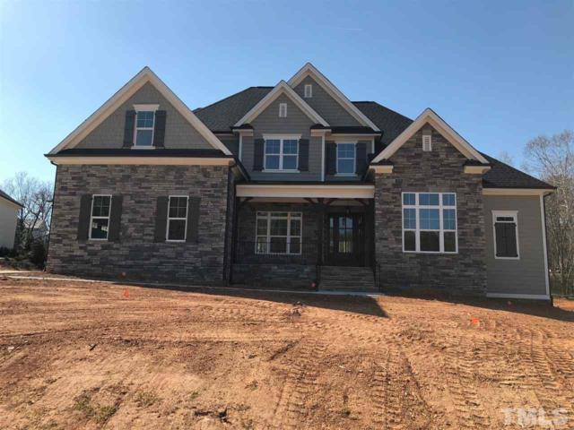6909 Ray Family Farm Court Lt13, Raleigh, NC 27613 (#2148617) :: The Abshure Realty Group