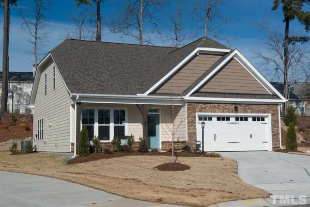 1921 Abniki Drive #109, Fuquay Varina, NC 27526 (#2149412) :: The Perry Group