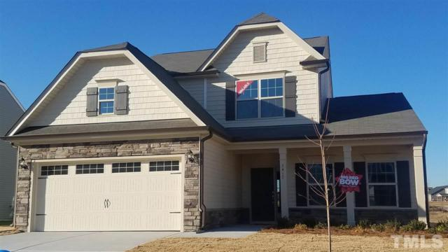 5417 Weathered Rock Court, Knightdale, NC 27546 (#2151843) :: Raleigh Cary Realty