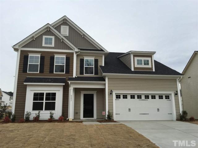 4902 Stony Falls Way Lot 116, Knightdale, NC 27545 (#2151904) :: Rachel Kendall Team, LLC