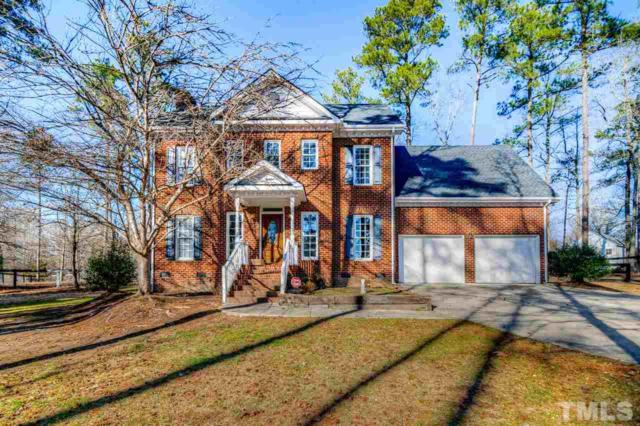 7001 Starchase Lane, Fuquay Varina, NC 27526 (#2152279) :: Raleigh Cary Realty