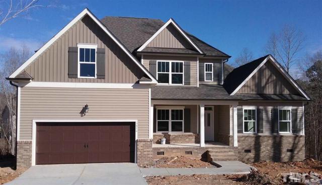 3816 Ironwood Drive, Franklinton, NC 27525 (#2152293) :: Rachel Kendall Team, LLC