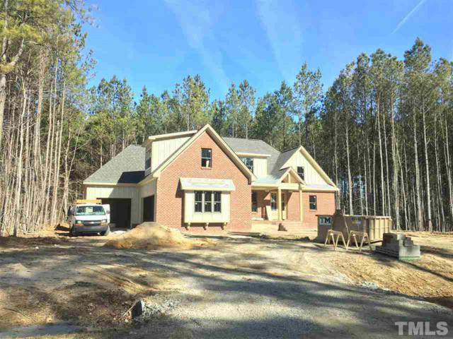 5609 Abbey Grace Lane, Wake Forest, NC 27587 (#2153197) :: The Jim Allen Group