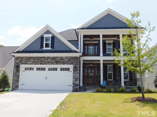 1319 Gloriosa Street, Apex, NC 27523 (#2153581) :: Raleigh Cary Realty