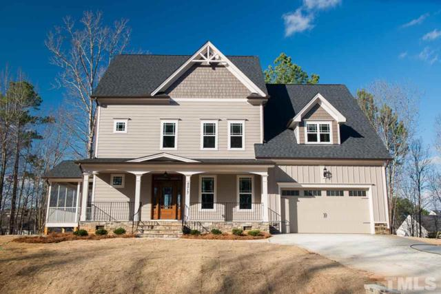 8517 Hurst Drive, Raleigh, NC 27603 (#2155672) :: The Jim Allen Group