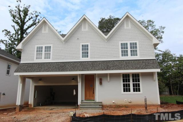 1313 Pecora Lane, Raleigh, NC 27607 (#2156527) :: The Perry Group