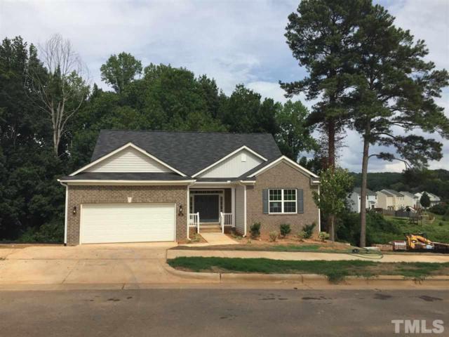 292 Roaring Creek Drive, Garner, NC 27529 (#2156703) :: The Perry Group