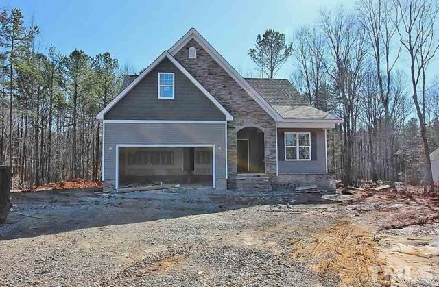 3620 Pine Needles Drive, Wake Forest, NC 27587 (#2160121) :: The Jim Allen Group
