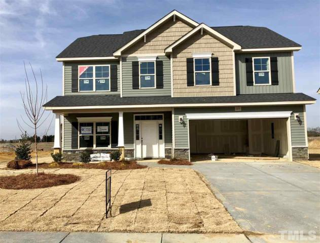 127 National Drive, Clayton, NC 27527 (#2161589) :: Raleigh Cary Realty
